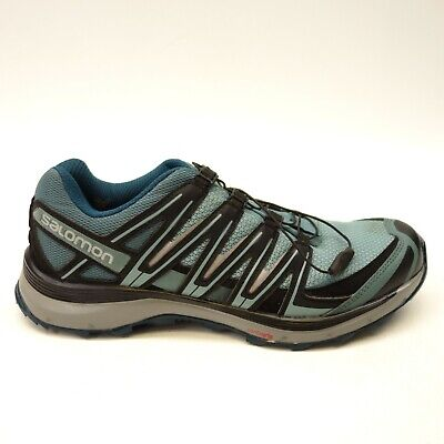 Salomon XA Comp 8 US 9 EU 41.33 Hiking Athletic Running Sensifit Womens Shoes   eBay