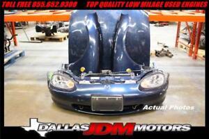 Image Is Loading Jdm Mazda Miata Nb Front End Conversion Nb8c