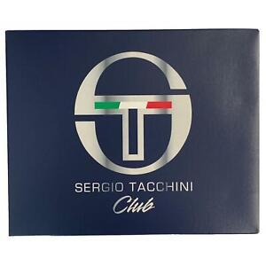 Sergio Tacchini Club Set - EDT 50ml Spray + Deodorant 150ml Spray UK STOCKIST