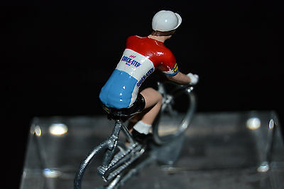 Il Migliore Champion Luxembourg B.jungels Petit Cycliste Figurine - Cycling Figure