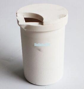 2kg-Ceramic-Melting-Crucible-Cup-Casting-Refining-Gold-Silver-Copper-Platium
