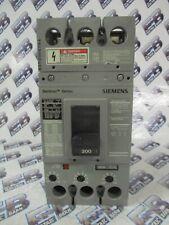 SIEMENS HFD63F250 W// 150 AMP TRIP HFD63F150 CIRCUIT BREAKER WARRANTY