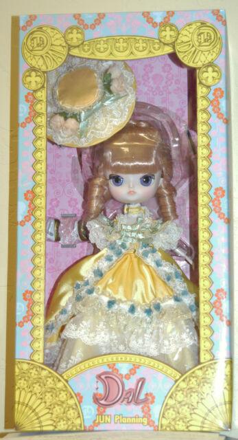 DAL / Jun Planning - Charlotte -  NRFB BJD Pullip Ball-Jointed Doll