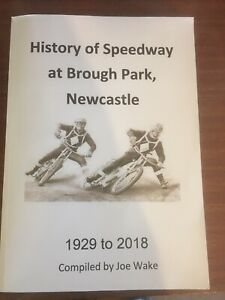 History-of-Speedway-at-Brough-Park-Newcastle-1929-to-2018