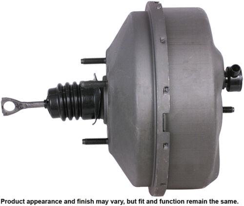 Power Brake Booster-Vacuum Cardone 54-74822 Reman