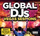 Global DJs: The Las Vegas Sessions by Various Artists (CD, Jul-2014, 3 Discs, Universal Music TV (UK))