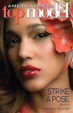 America's Next Top Model #4: Strike a Pose
