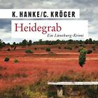 Heidegrab von Kathrin Hanke und Claudia Kröger (2014)