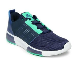 adidas-Madoru-2-M-Running-Shoes-Blue-Brand-New-Sneakers-AQ6524-Men-039-s-Sz-9