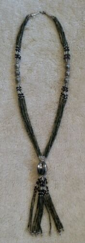 Schmuck Kette Urban Halskette 171 Lapislazuli Afghanische Kette