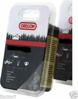 Oregon Chainsaw Chain For 20 Bar 72v 2 Pack 72 Link