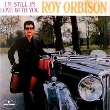 Roy Orbison I´m Still In Love With You MERCURY CD RAR!