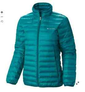 Chaqueta columbia flash forward mujer