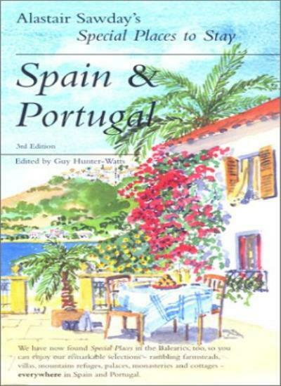 Special Places to Stay Spain & Portugal