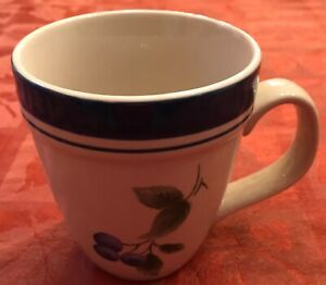 LL-Bean-Blueberry-Coffee-Mug-16-oz-EUC