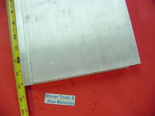 "2 Pieces 1//2/"" X 8/"" X 14/"" ALUMINUM 6061 FLAT BAR SOLID T6511 New Mill Stock Plate"