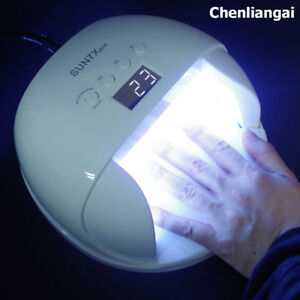 Wonderful Image Is Loading Sun 7x 60W LED UV Nail Lamp Led
