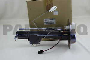 25060VK01A Genuine Nissan SENDER UNIT-FUEL GAUGE 25060-VK01A