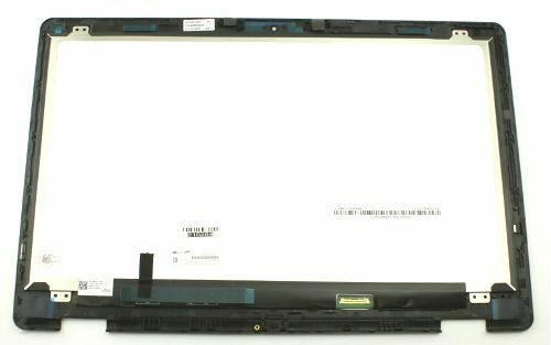 JP1KK 7558 LCD 15.6 FH For Inspiron 15 LED Touch Screen Display Assembly New