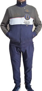 NEU AERONAUTICA HERREN JOGGINGHOSE  SWEAT PANTS SPORTHOSE TRAININGSHOSE GR;S-3XL