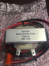 M12205 Control Transformer Marvel Applied Energy Cen Workhorse Sa3487 Aes Dougla