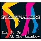 Streetwalkers - Rip It Up At The Rainbow (2013)