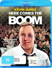 Here Comes The Boom (Blu-ray, 2013)