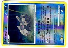 POKEMON DUELS SOMMET HOLO INV N°  51/106 RELICANTH