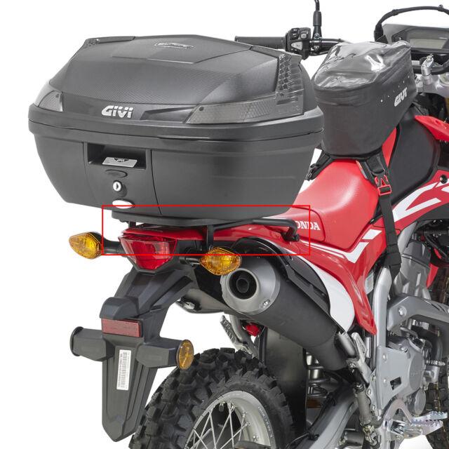 Baca / Conector Trasero [ Givi ] - Honda Crf 250 L (2017-2018) - SR1159
