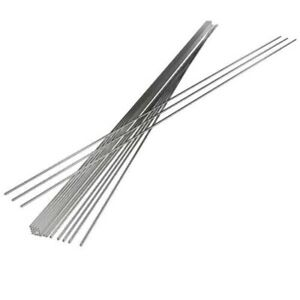 Aluminum Solution Welding Flux-Cored Rods Wire Brazing Rod 2mm //1.6mm 33cm //50cm