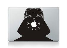 "Star Wars Darth Vader Face Sticker Viny Decal Macbook Air/Pro/Retina 13"""