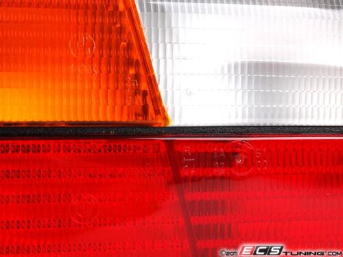 Left 51137979349 BMW individual blackout grille Genuine BMW