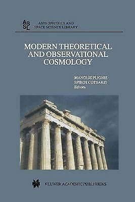 1 of 1 - Modern Theoretical and Observational Cosmology: Proceedings of the 2nd Hellenic