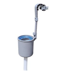 Bestway Einhängeskimmer 58233 für Filtersysteme Flowclear Oberflächenskimmer