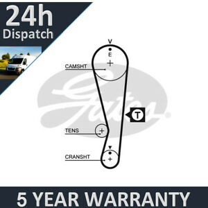 Gates-Timing-Belt-Fits-Suzuki-Grand-Vitara-Vitara-1-6-1-6i-5-Year-Warranty-G2707
