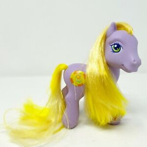My Little Pony G3 Garden Glade Hasbro Vintage MLP