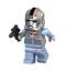 LEGO-Star-Wars-Minifigures-Han-Solo-Obi-Wan-Darth-Vader-Luke-Yoda-Fox-Rex-R2D2 thumbnail 207