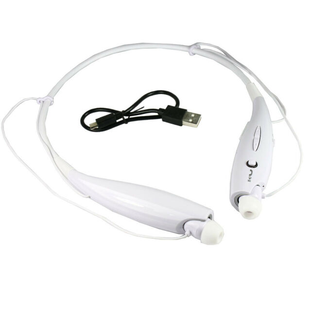 Blackberry Hs300 Universal Wireless Bluetooth Headset Hs 300 For Sale Online Ebay