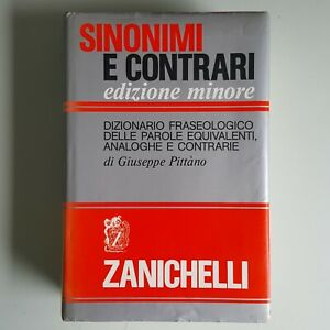 Dizionario-Dei-Sinonimi-e-Contrari-Giuseppe-Pittano-Zanichelli
