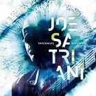 Shockwave Supernova ARG 0888751024526 by Joe Satriani CD