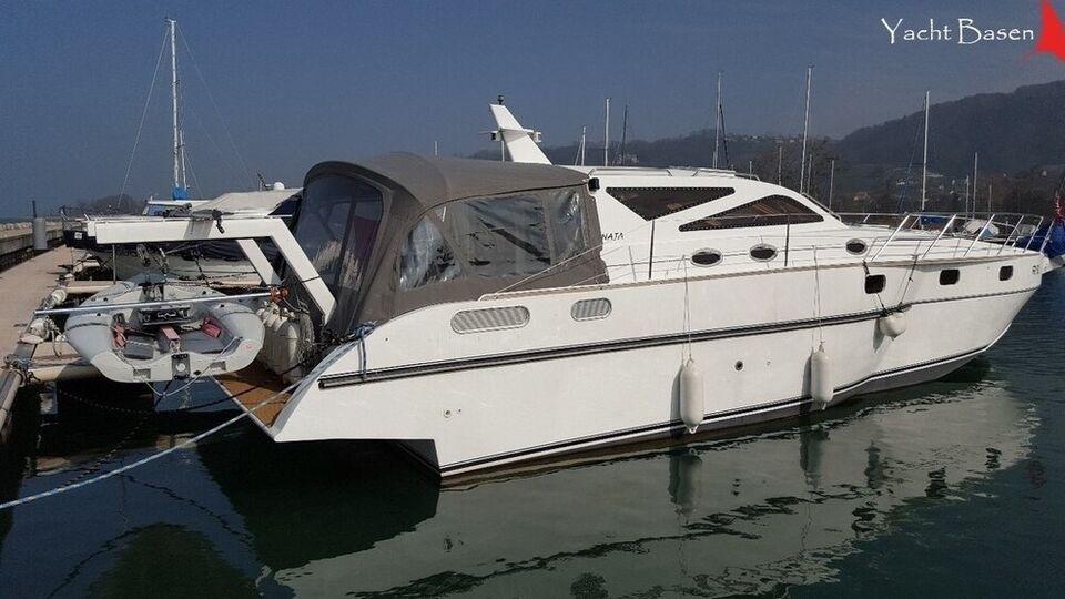 FR 60 - High Speed custom built, Motorbåd, årg. 2013