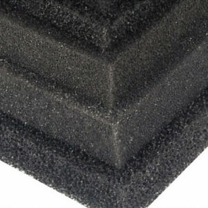 2-4cm-50x50cm-Biological-Cotton-Filter-Foam-Pond-Aquarium-Fish-Tank-Sponge-PadEC