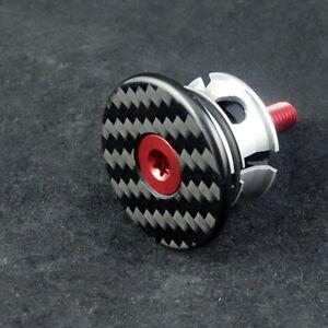 J-amp-L-Carbon-1-1-8-034-Headset-Stem-Cap-Bolt-5-8g-for-Ritchey-Zipp-FSA-3T-Enve-amp-Pro