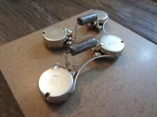 late 50\u0027s pre wired strat upgrade wiring kit matched cts pots