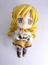 "Madoka Magica Mami Tomoe 4"" Figure Nendoroid Authentic GoodSmile JP k#17176"