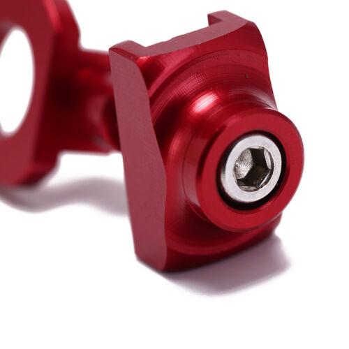 bicycle chain adjuster tensioner aluminum alloy bolt for bike single speedKHNIU