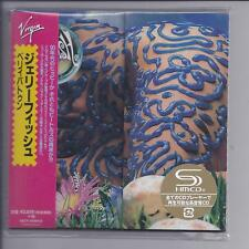 JELLYFISH Bellybutton JAPAN mini lp cd Deluxe 2 SHM CD papersleeve UICY-76994/5