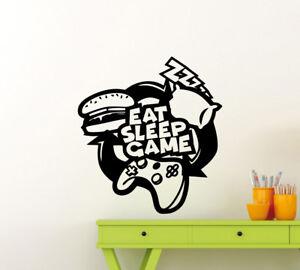Quality Children/'s Bedroom Wall DecalSticker When Mortals Sleep
