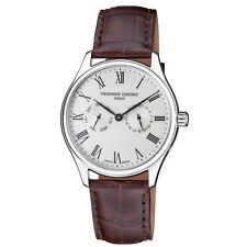 Frederique Constant Classics Quartz Men's Watch FC-259WR5B6-DBR