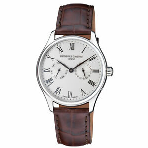 Frederique Constant Classics Quartz Men's Watch FC-259WR5B6-DBR